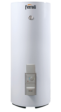 water heater 150-500 liters category